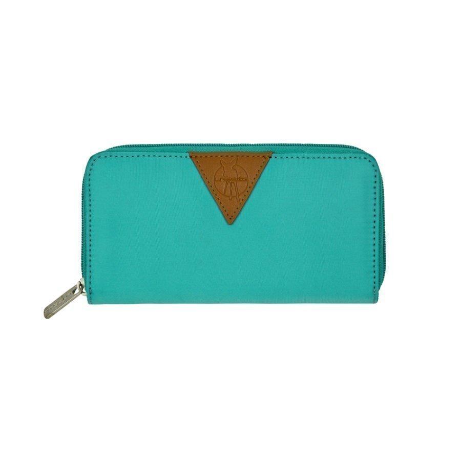 Lässig Lompakko Glam Signature Wallet Aqua