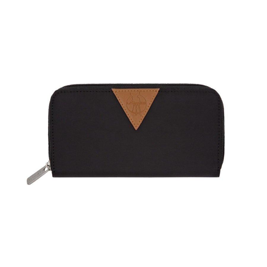 Lässig Lompakko Glam Signature Wallet Black