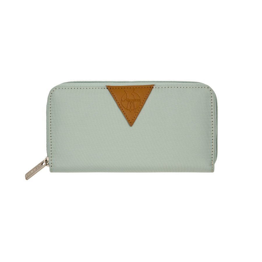 Lässig Lompakko Glam Signature Wallet Blue Surf