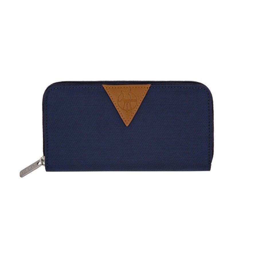 Lässig Lompakko Glam Signature Wallet Navy