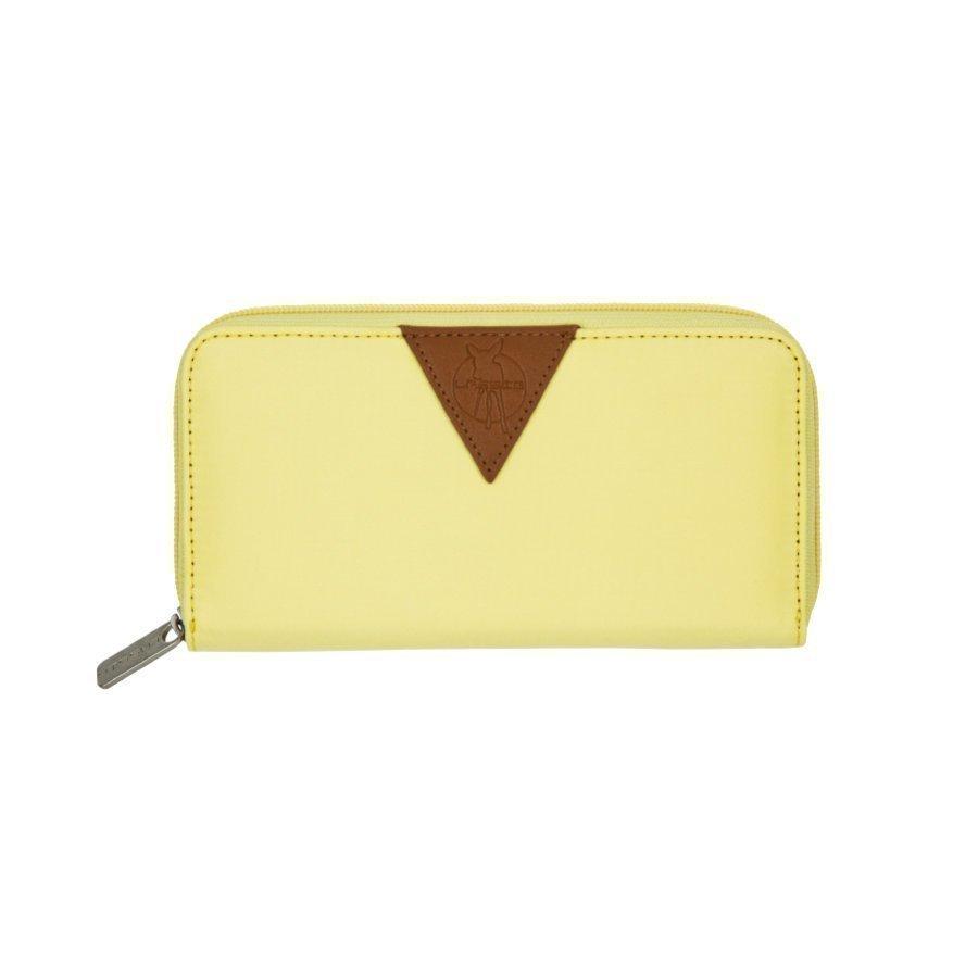 Lässig Lompakko Glam Signature Wallet Popcorn