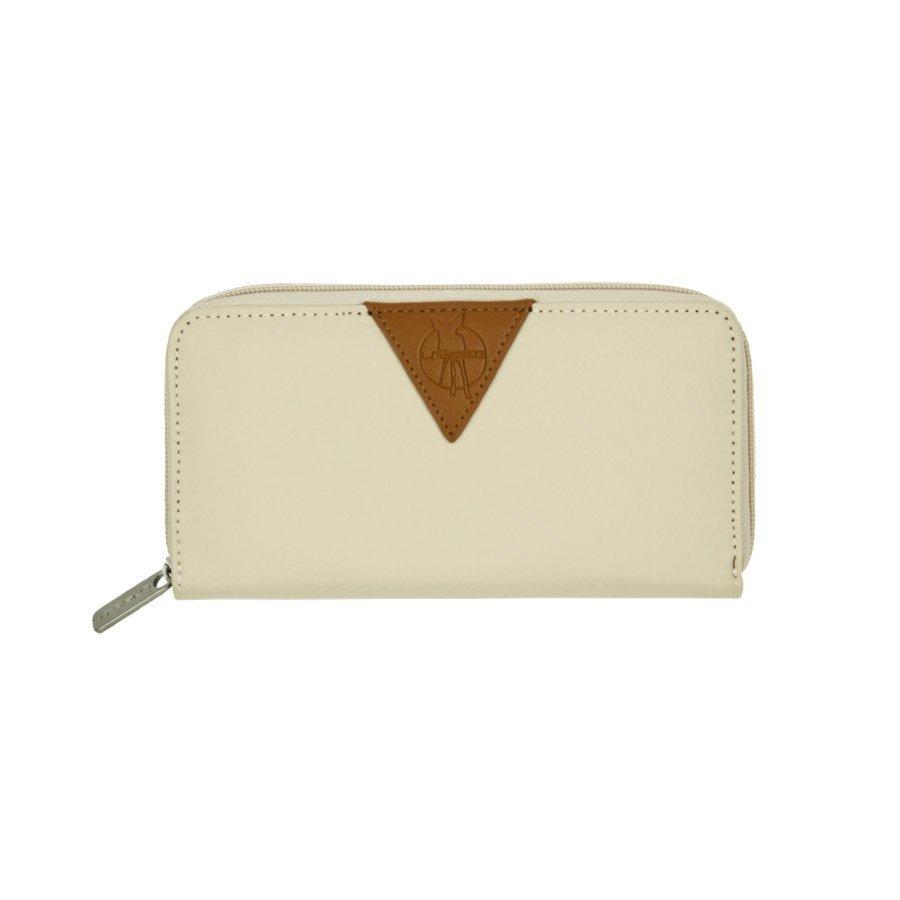 Lässig Lompakko Glam Signature Wallet Sandshell