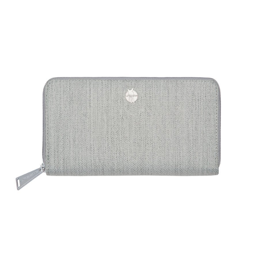 Lässig Lompakko Green Label Mix'n Match Wallet Light Grey