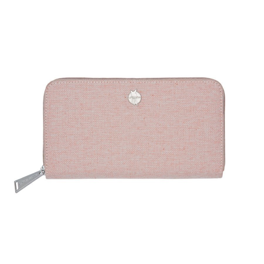 Lässig Lompakko Green Label Mix'n Match Wallet Rose
