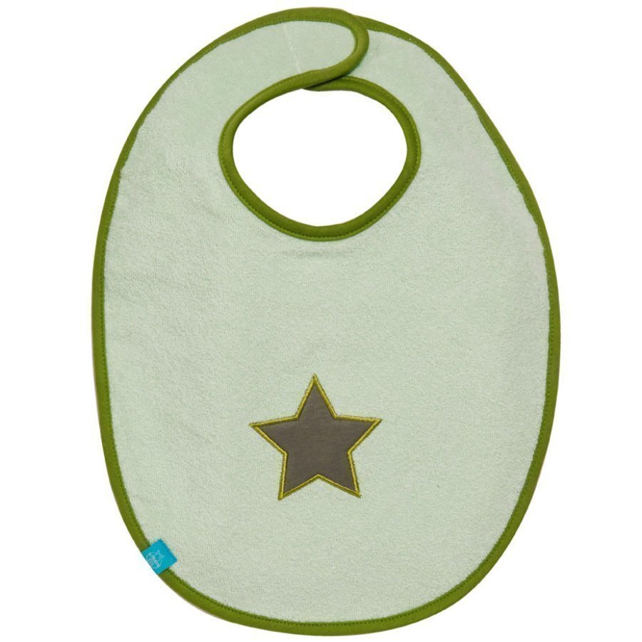 Lässig Ruokalappu Medium Starlight Olive