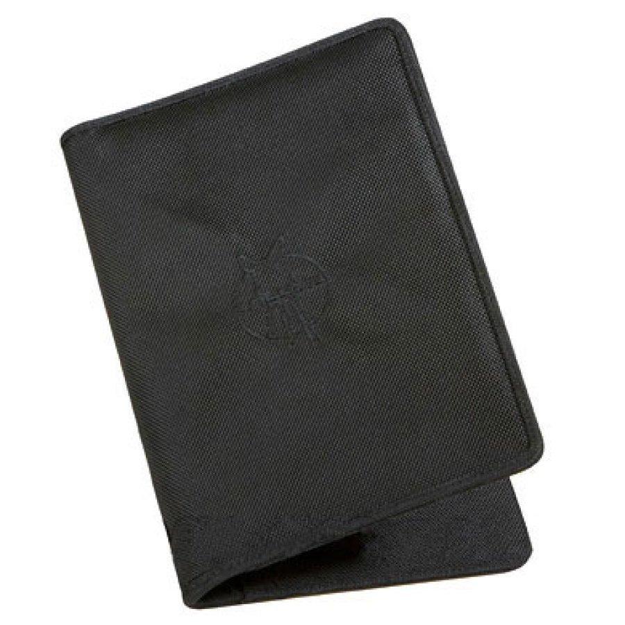 Lässig Säilytystasku Mums Organizer Casual Solid Black