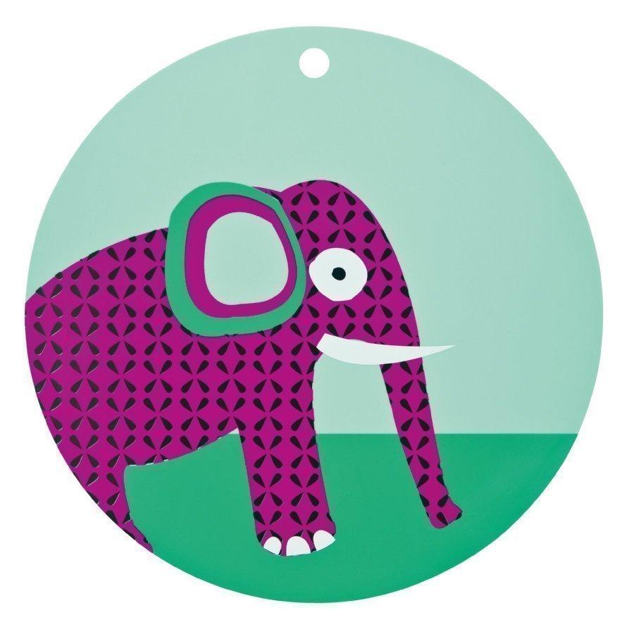 Lässig Silikonitabletti Elefantti