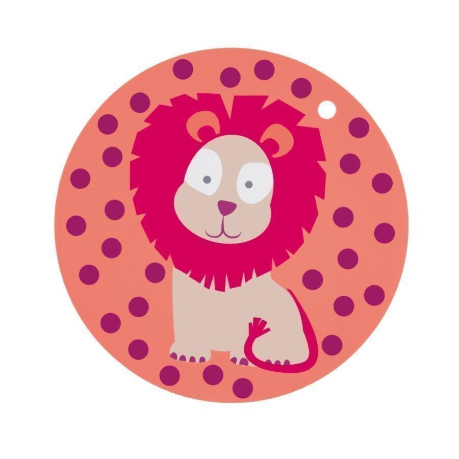 Lässig Silikonitabletti Wildlife Lion