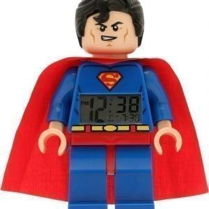 LEGO Herätyskello Superman