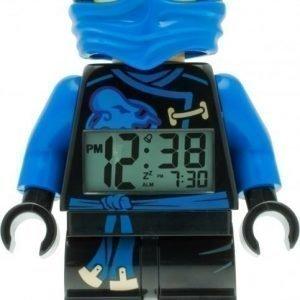 LEGO Ninjago Herätyskello Sky Pirates Jay