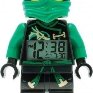 LEGO Ninjago Herätyskello Sky Pirates Lloyd