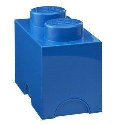 LEGO Säilytyslaatikko 2 Sininen