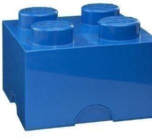 LEGO Säilytyslaatikko 4 Sininen