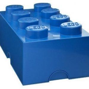 LEGO Säilytyslaatikko 8 Sininen