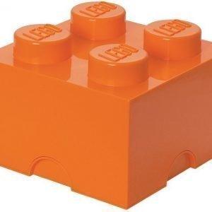 LEGO Säilytysrasia 4 Oranssi