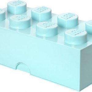LEGO Säilytysrasia 8 Design Collection Aqua
