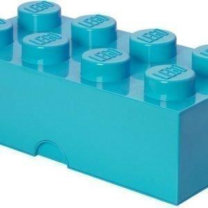 LEGO Säilytysrasia 8 Design Collection Azur