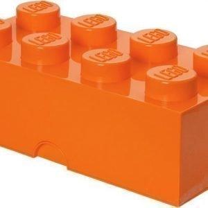 LEGO Säilytysrasia 8 Oranssi
