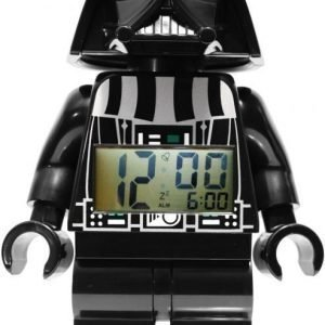 LEGO Star Wars Herätyskello Darth Vader