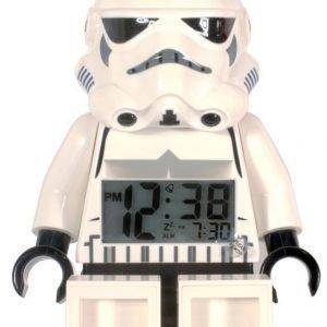 LEGO Star Wars Herätyskello Storm Trooper