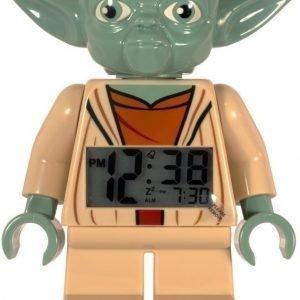LEGO Star Wars Herätyskello Yoda