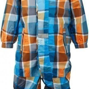 LEGO TEC Coverall Javier 260 Blue