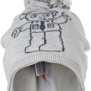 LEGO Wear Pipo Amir 631 Grey Melange