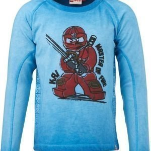 LEGO Wear Pusero Tony 611 Blue
