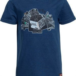 LEGO Wear T-paita Star Wars Timmy 650 Sininen
