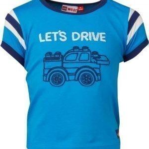 LEGO Wear T-paita Trey 404 Blue