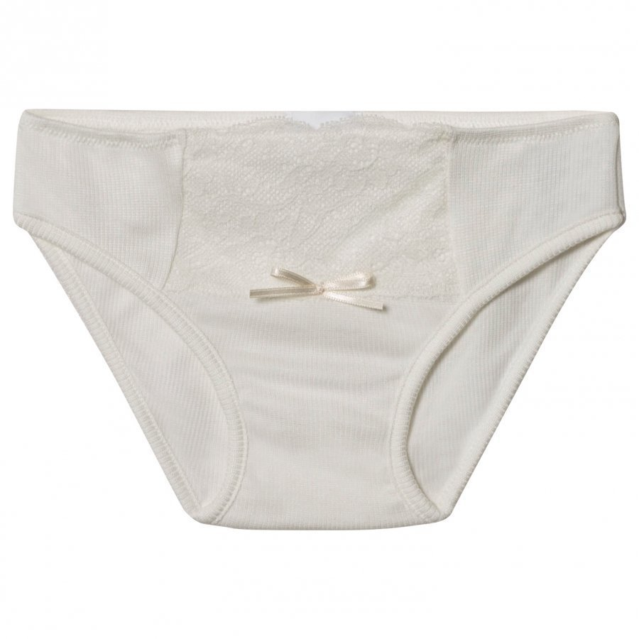 La Perla White Panties Lace Pikkuhousut
