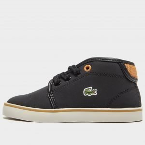 Lacoste Ampthill Infant Musta