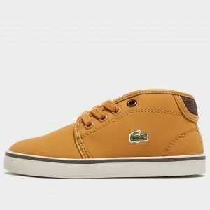 Lacoste Ampthill Infant Tan / Brown