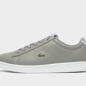 Lacoste Carnaby Harmaa
