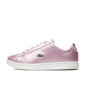 Lacoste Carnaby Light Purple / White