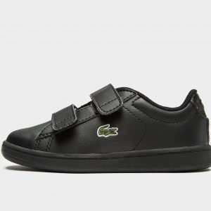 Lacoste Carnaby Musta