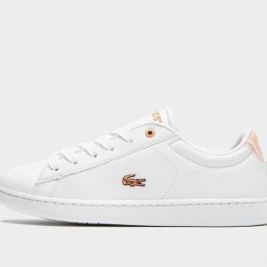 Lacoste Carnaby Valkoinen