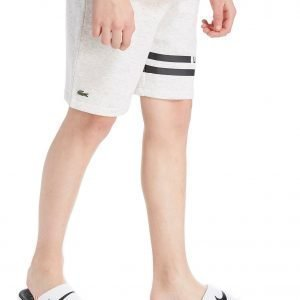 Lacoste Fleece Shorts Harmaa
