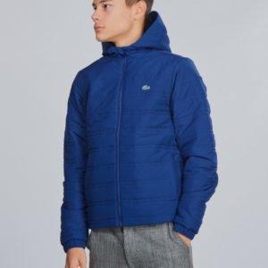 Lacoste Jacket Takki Sininen