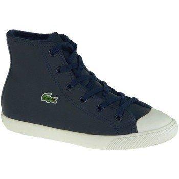 Lacoste L27 Mid Ci Spc 24SPC43111WP korkeavartiset kengät