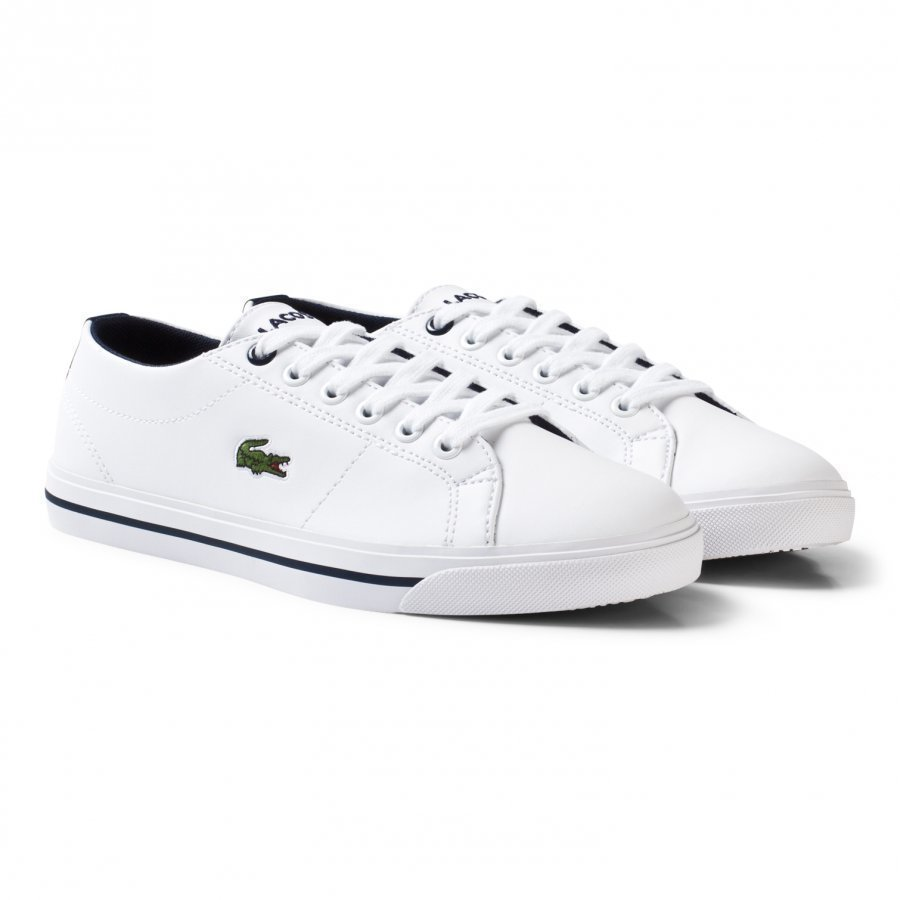 Lacoste Marcel Court Sneakers White Lenkkarit