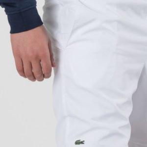 Lacoste Shorts Shortsit Valkoinen