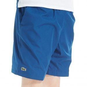 Lacoste Woven Shorts Sininen