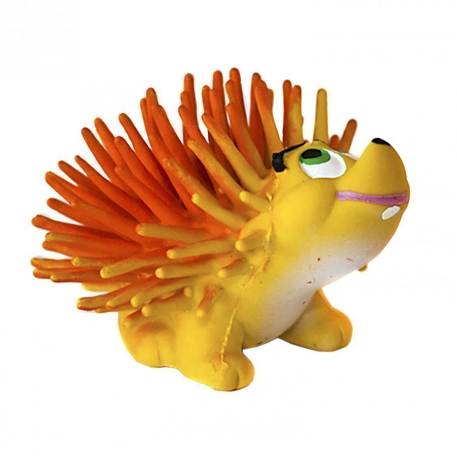 Lanco Hedgehog Natural Latex Toy Kylpylelu