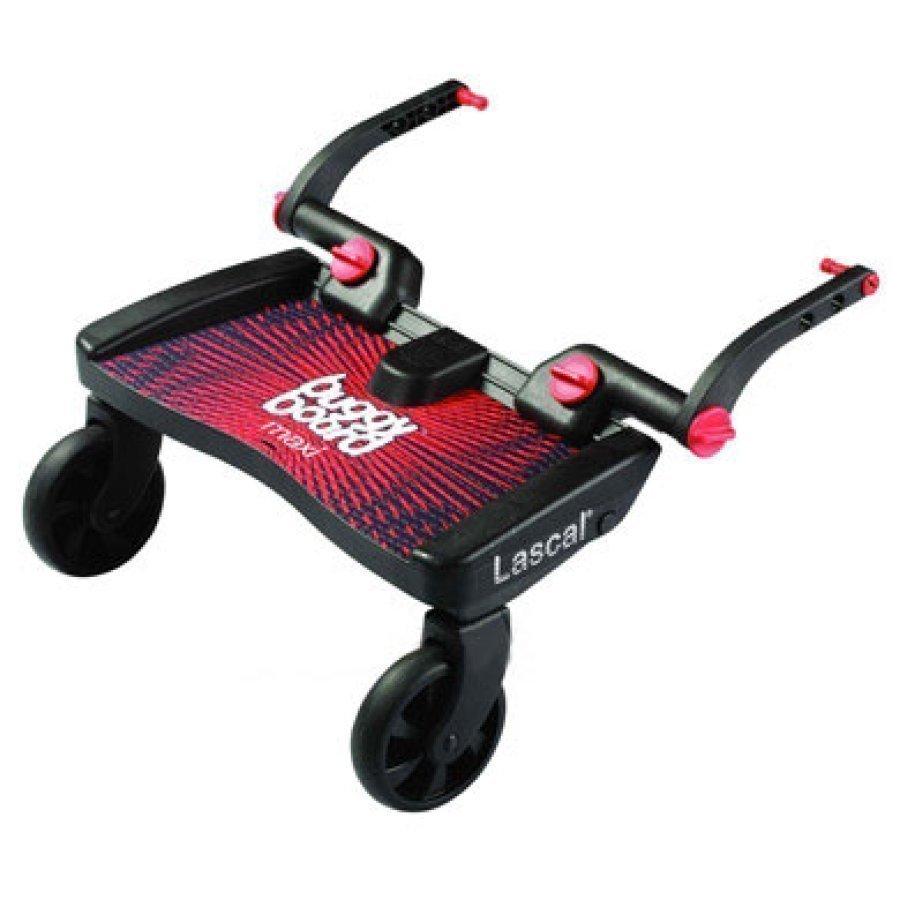 Lascal Buggy Board Maxi Punainen 2750