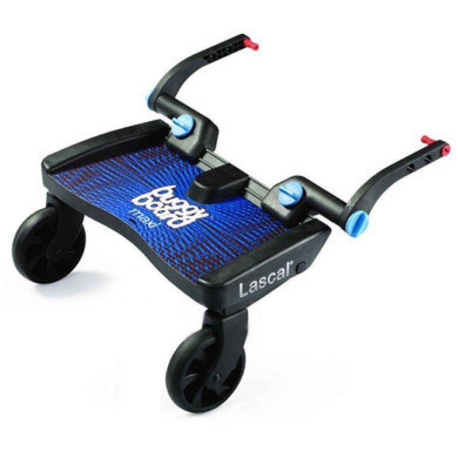Lascal Buggy Board Maxi Sininen 2740