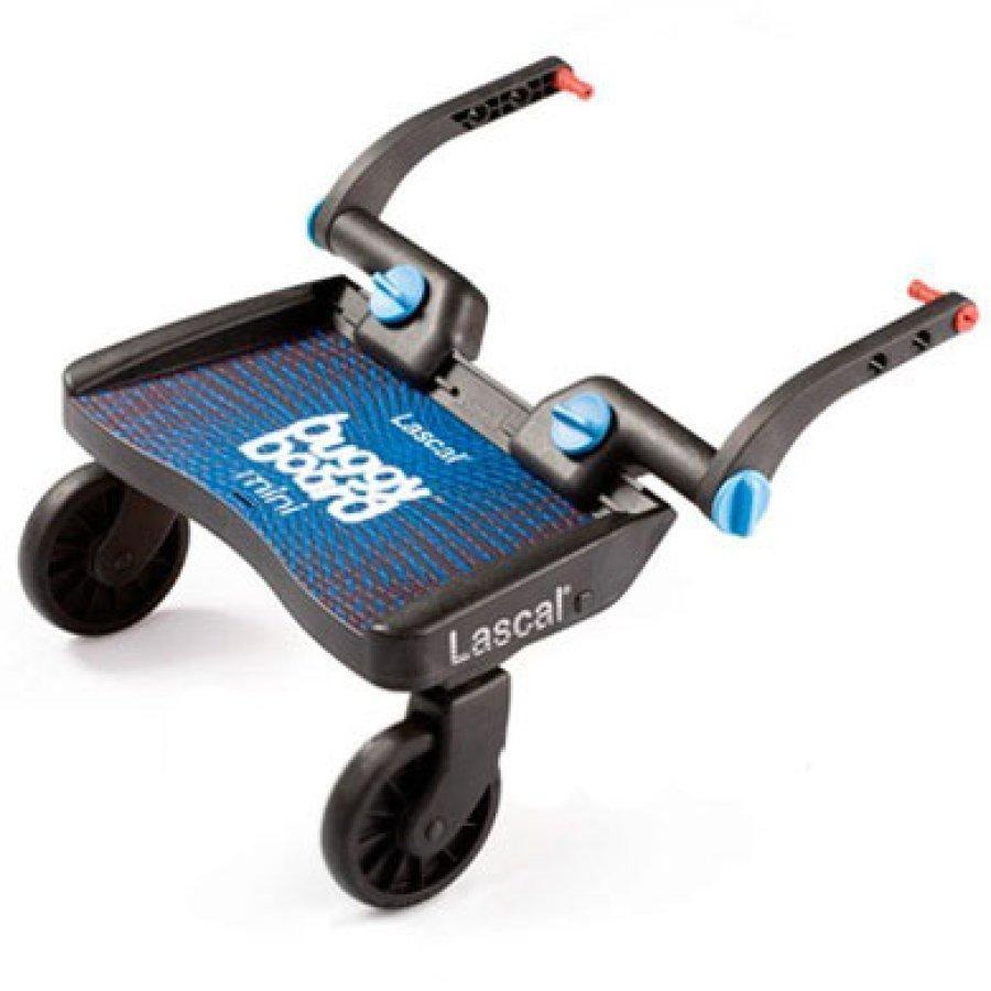 Lascal Buggy Board Mini Seisomalauta Sininen