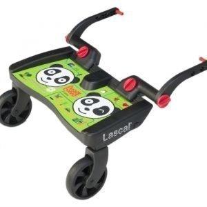 Lascal Seisomalauta Buggy Board Maxi Panda City