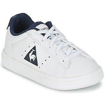 Le Coq Sportif COURTONE INF S LEA matalavartiset kengät
