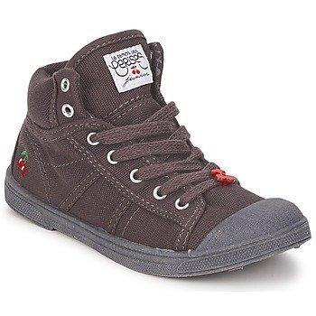 Le Temps des Cerises BASIC-03 KIDS korkeavartiset kengät
